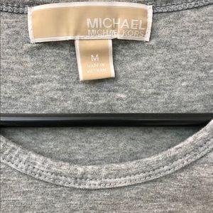 Michael Kors grey t-shirt